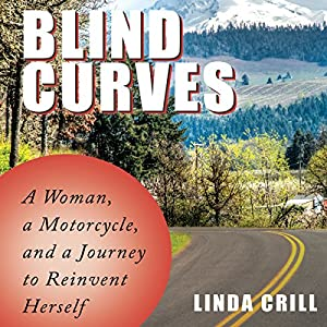 Blind Curves Audiobook