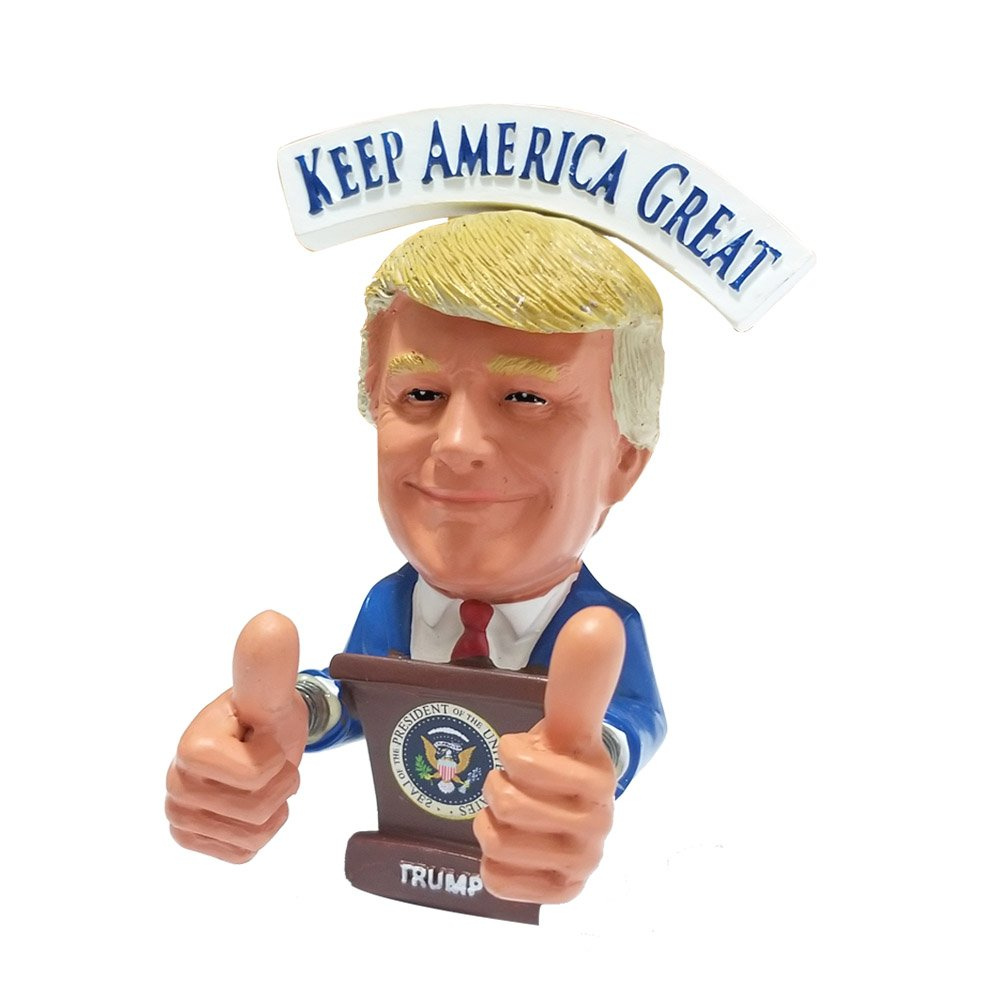 Great America Sales Gift: Thumbs Up 2020 Presidential