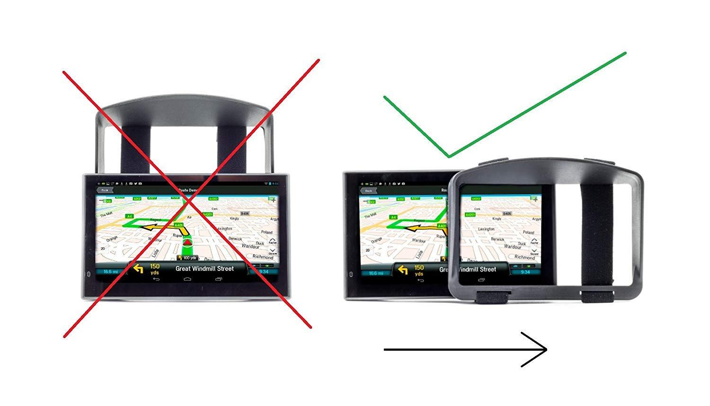 Digicharge - Parasol para GPS Garmin Zumo 595lm 395lm 345lm ... on garmin speedometer, garmin sensor, atx connector diagram, garmin 3010c wiring, data mapping diagram, garmin usb wiring, garmin network cable wiring,