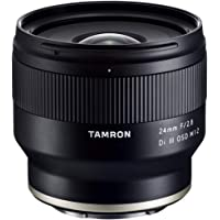 Tamron 24MM F/2.8 DI III OSD Lens for Sony FE (AFF051S-700)
