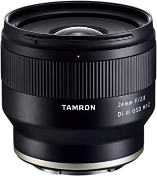 Tamron 24MM F/2.8 DI III OSD Lens for Sony FE
