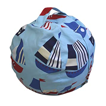 Miraculous Amazon Com Bespring Kids Kids Bean Bag Cover With A Handy Gmtry Best Dining Table And Chair Ideas Images Gmtryco