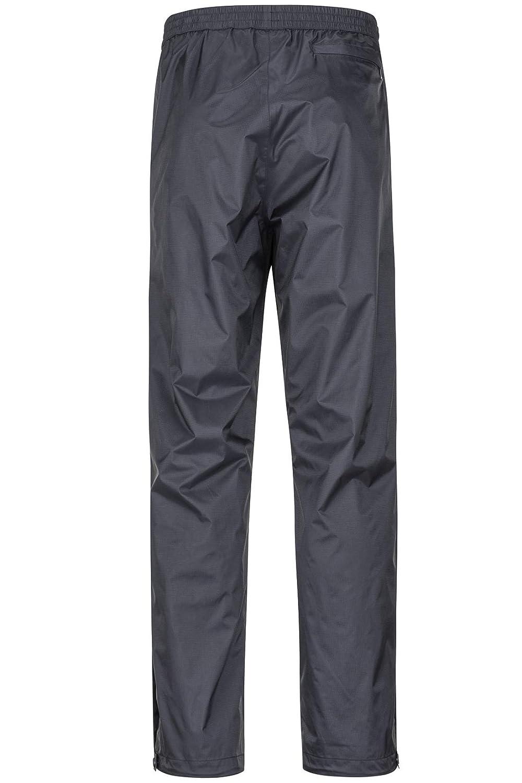 Marmot Herren Hardshell Regenhose Precip Eco Pant Long