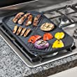 Ecolution Double Burner Reversible Griddle