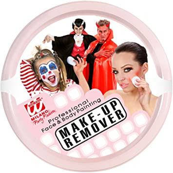 Makeup Entferner 25g Make up Remover Reinigung Gesicht Theater Abschminke Augen