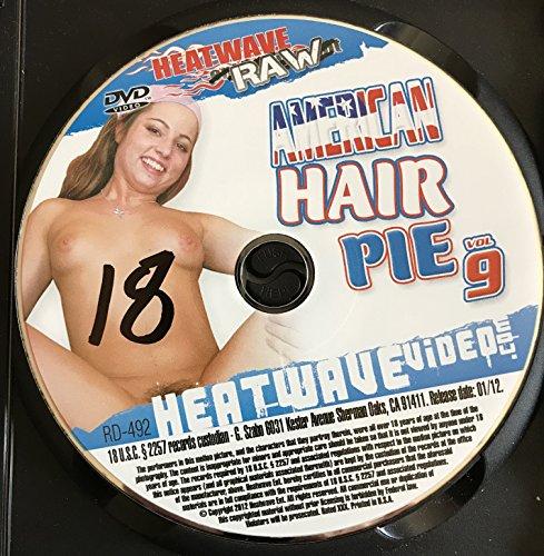 (American Hair Pie #9 (XXX Hardcore Adult Material))