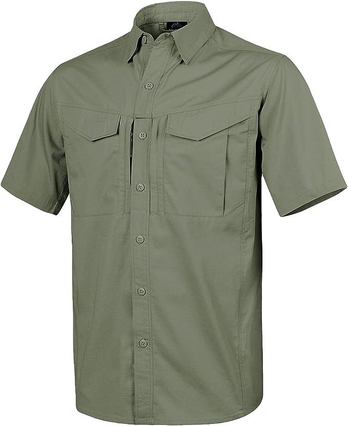 Helikon camiseta Olive green