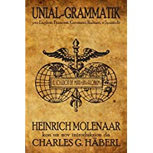 Unial Sketch Grammar: for Speakers of English, French, German, Italian, and Spanish
