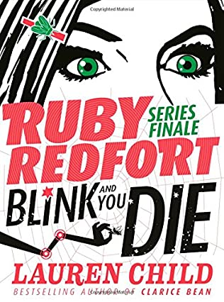 book cover of Blink and You Die