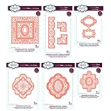 Creative Expressions Sue Wilson Die Set - Indonesian Collection