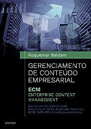 Gerenciamento de conteúdo empresarial