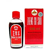 5X Zheng Gu Shui External Analgesic Lotion - 100ml (3.4 Fl. Oz.)