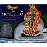 The First Mosquito (Coastal Spirit Tales)