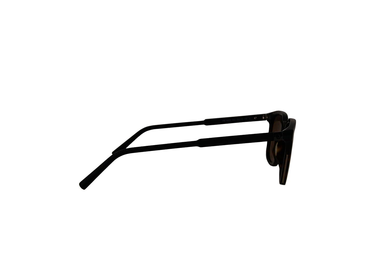 Mont Blanc MB586S Sunglasses Dark Havana w//Grey Brown Lens 52J MB 586S