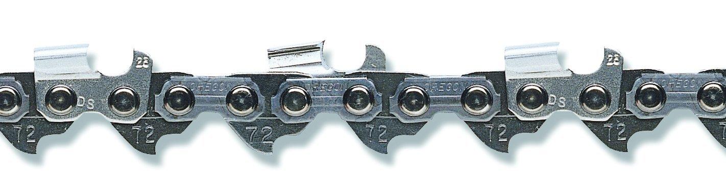 OREGON 72RD025U 25-Feet Reel of 3/8-Inch Ripping Saw Chain Standard Sequence
