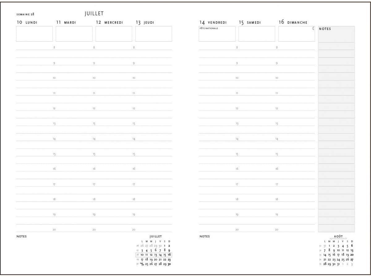 1 Stylo Stylus Touch Blumie Lot Agenda Fran/çais Civil Paperblanks Chroniques Turquoises 2021-1 Semaine sur 2 Pages Grand Vertical