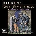 Great Expectations Hörbuch von Charles Dickens Gesprochen von: Charlton Griffin