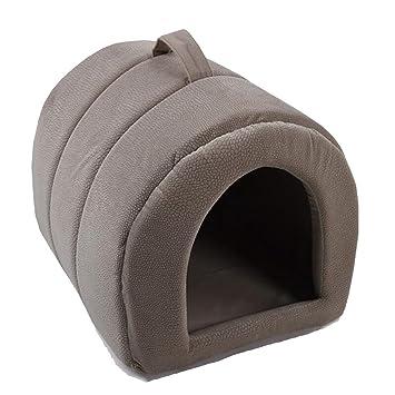MM Pet Supplies - Cama para Perros, Muebles, Camas, Mascotas, Nido,