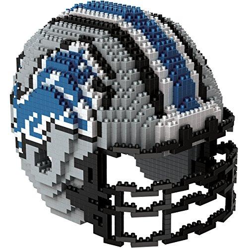 Detroit Lions 3D Brxlz - Helmet