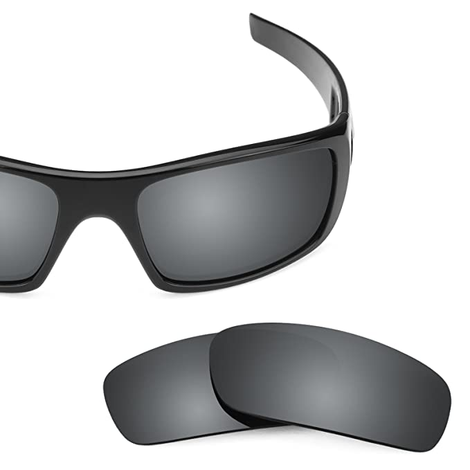 Amazon.com: Revant Polarized Replacement Lenses for Oakley ...