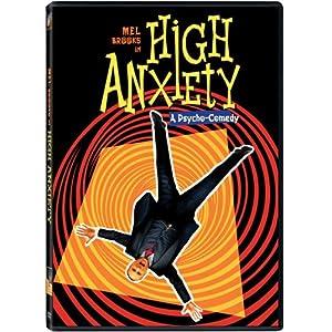 High Anxiety (2006)