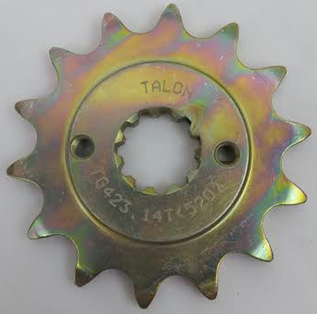 Talon Gearbox Sprocket TG42313 Honda CRF250L 11-12 13 Tooth Talon Engineering