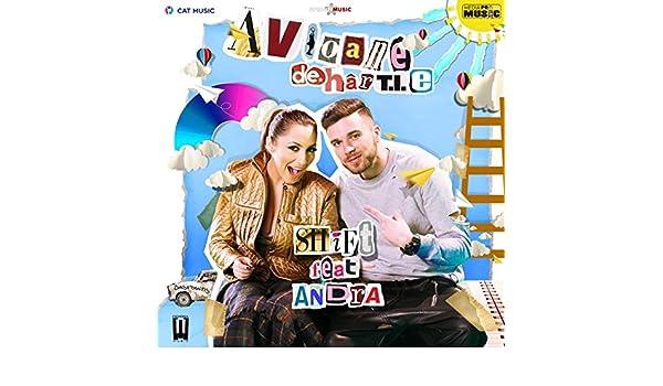 Avioane de hartie (feat. Andra) by shift on amazon music amazon. Com.