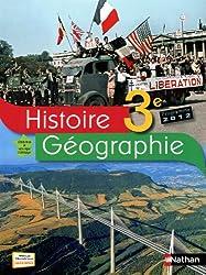 Histoire - Géographie 3e