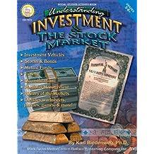 Understanding Investment & the Stock Market, Grades 5 - 12