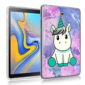 Amazon.com: Eouine - Carcasa de silicona para Samsung Galaxy ...