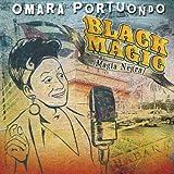 Black Magic: Magia Negra