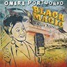Black Magic: Magia Negra