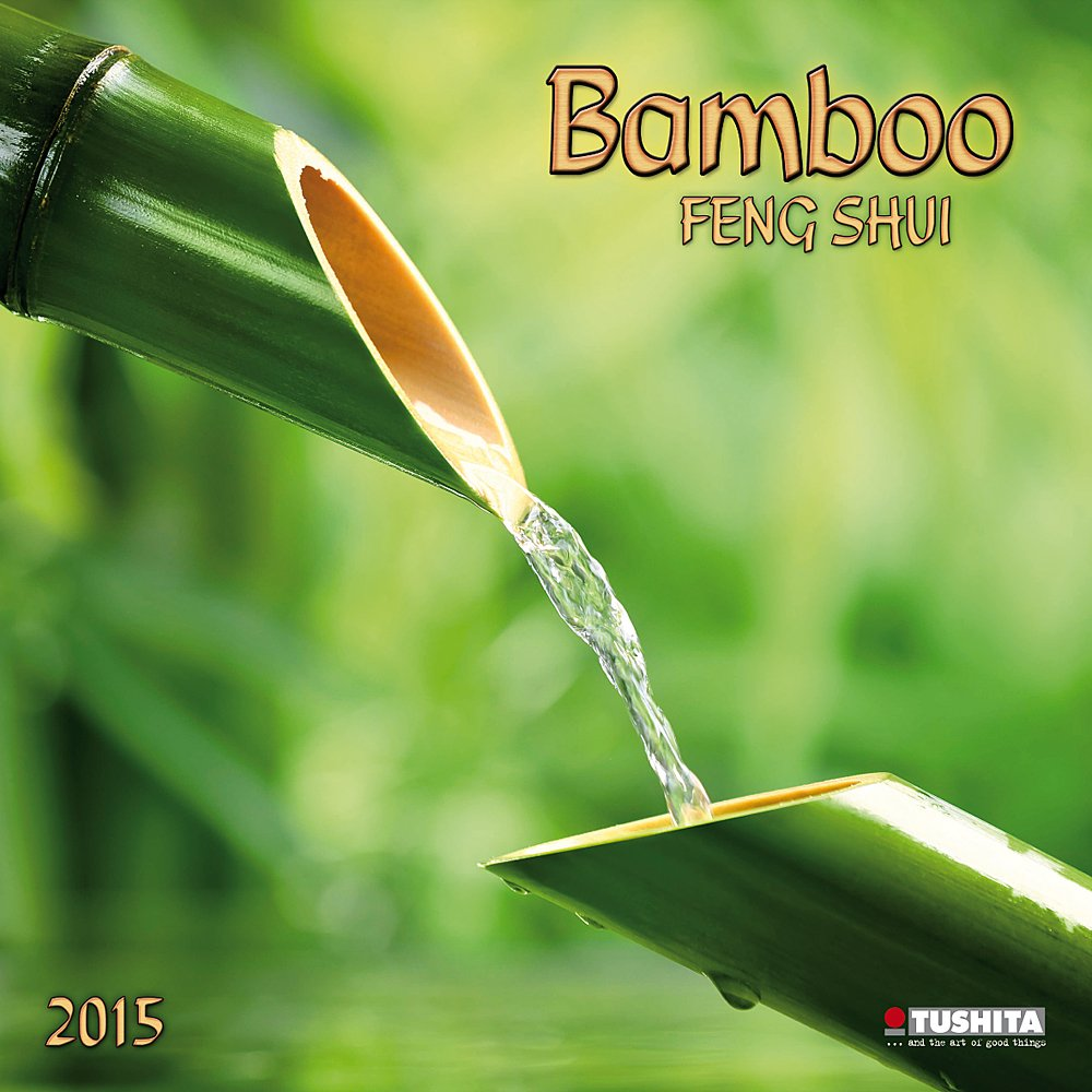 Read Online Bamboo  Feng Shui (Mindful Editions) PDF