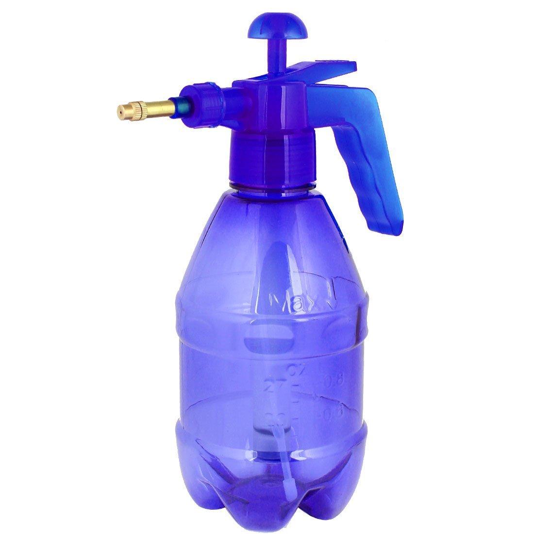 KINGSUNG Pressure 1.5L chemical Sprayer for water plants Spray Bottle Light blue