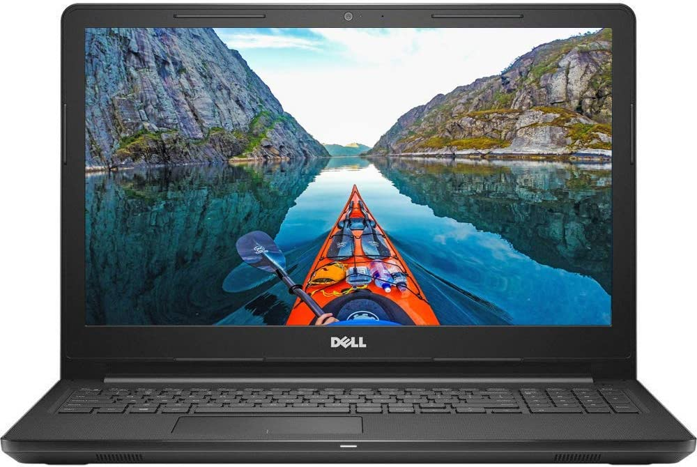 Dell Inspiron 15 3000 Series i3576-5511BLK-PUS Laptop - Intel Core i5-8250U Quad-Core Processor - 8 GB DDR4 - 1 TB Hard Drive - 15.6-inch Display - Windows 10 - Black (Renewed)