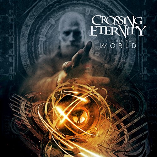 Eternity Cd - The Rising World