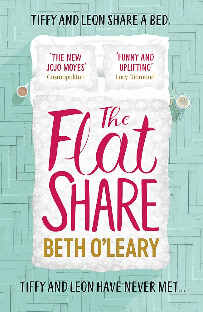 Buy The Flatshare Book Online at Low Prices in India | The Flatshare  Reviews & Ratings - Amazon.in