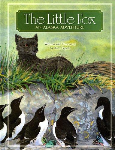 The Little Fox: An Alaska Adventure ebook