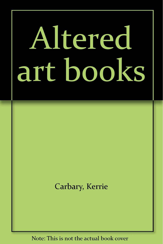 Download Altered art books pdf