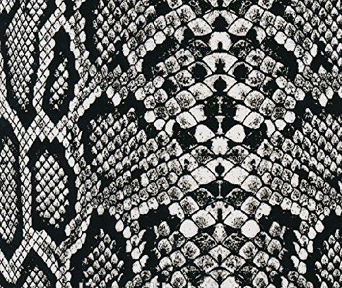 Hydrographic Film - Water Transfer Printing - Snake Skin - 1 Sq. Meter ()