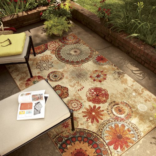 The 8 best indoor outdoor area rugs