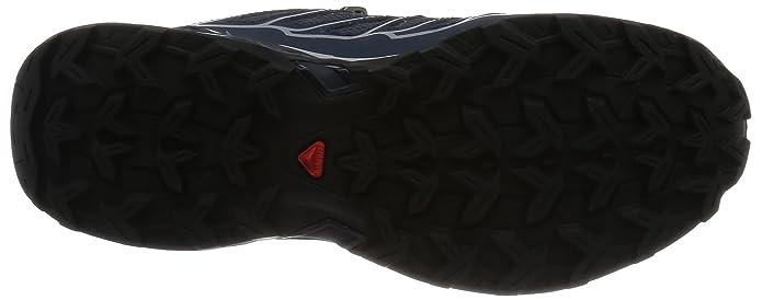 Femme X À 2 Gtx Randonnée Tige Chaussures De Ultra Basse Salomon TqaCv
