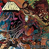 Citizen Brain (CD/DVD) by Gama Bomb (2008-06-24)