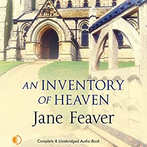 An Inventory of Heaven Audiobook