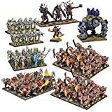 FORCES OF NATURE MEGA ARMY - KINGS OF WAR