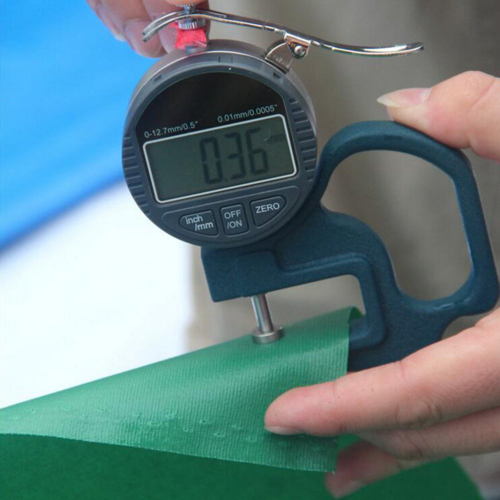 Pengbu MEIDUO Awning, Canopy Grüne Wasserdichtes Segeltuch-Plane Wasserdichtes Grüne PVC-regendichtes Tuch LKW-Autoabdeckung 450g m² 0.35mm für Draußen 26ddde