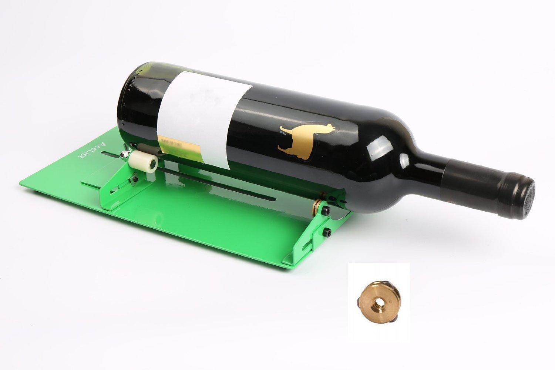 acelist wine bottle cutter scoring machine cutting tool
