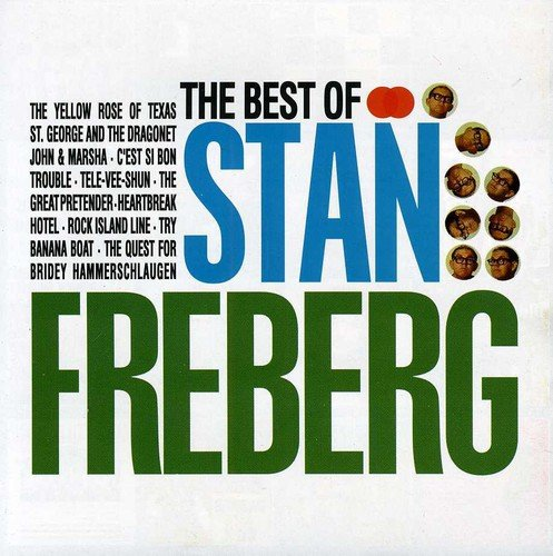 The Best Of Stan Freberg