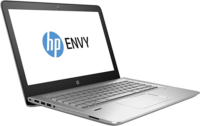 HP Envy 13 - Portátil con Pantalla 13,3