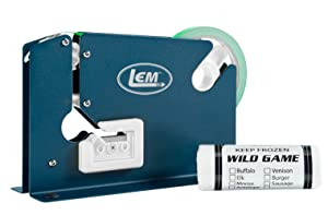 LEM Products Ground Meat Packaging System